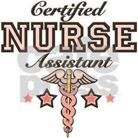 Certified Nurse Assistant Resume Example Job Description